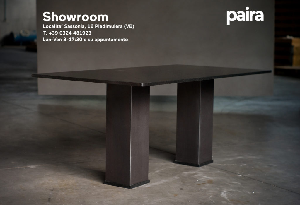 Showroom Paira